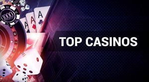 3 of the Best Original Cash Online Casino Sites