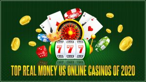The Best Online Casino Site in 2020