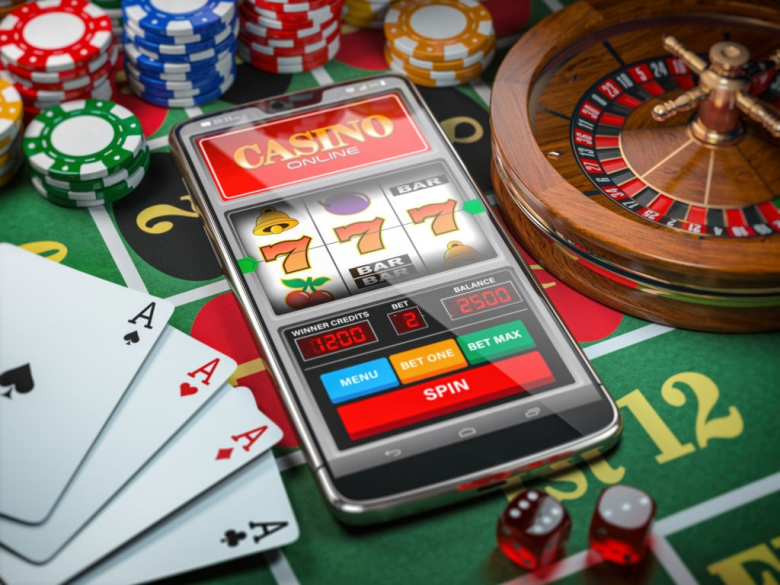 2 types of online casino games for beginners