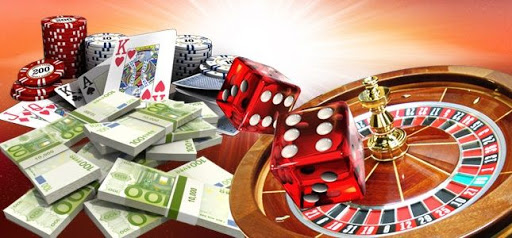 The Most Popular Online Casino Games Now